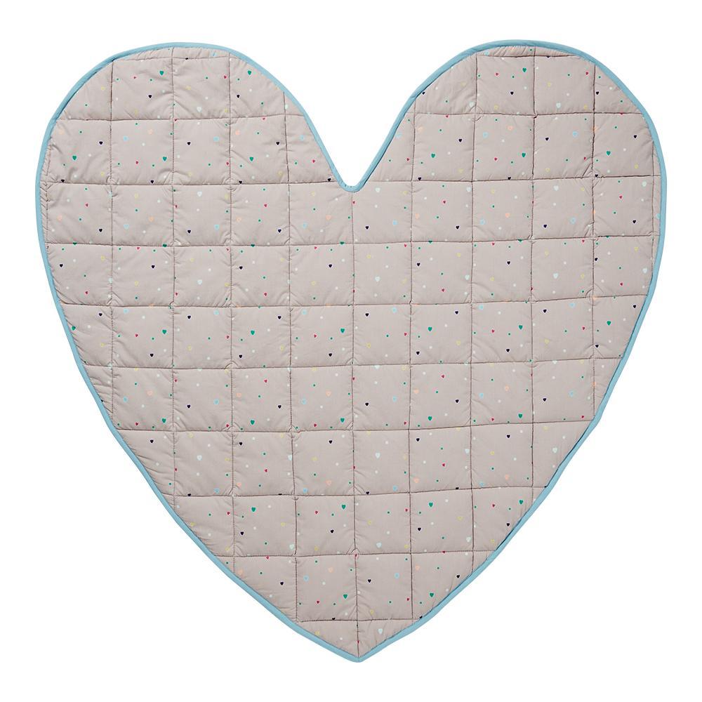 Stella Heart Playmat