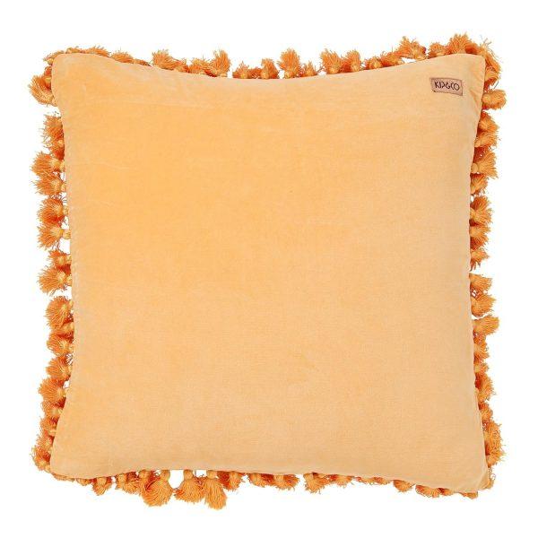 kip_co-aw18-apricot-velvet-tassel-cushion-cover